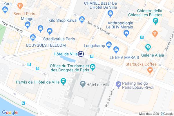 Déménagement Paris - Montpellier